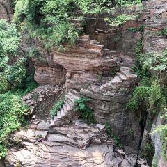 """Wanxian (""""Ten Thousand Divinities"""") Mountain Scenic Area User Photo"""