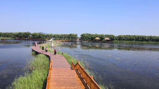 富錦國家濕地公園