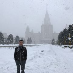 University of Moscow User Photo
