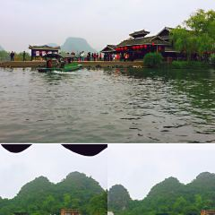 스와이타오위안(세외도원) 여행 사진