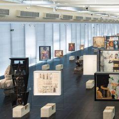 Sao Paulo Museum of Art User Photo