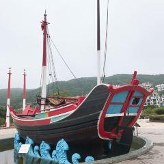 東海漁村用戶圖片