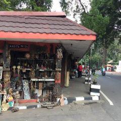 Jalan Surabaya User Photo