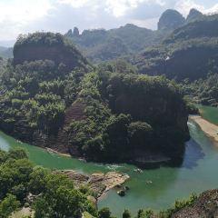 Tianyou Peak User Photo