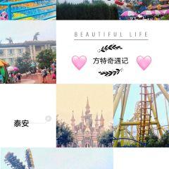 泰安方特歡樂世界用戶圖片