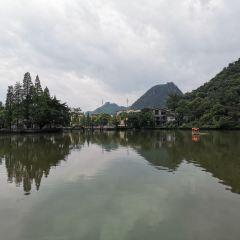 一江四湖用戶圖片