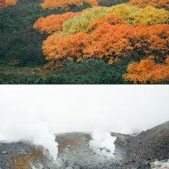 Daisetsuzan Asahidake User Photo