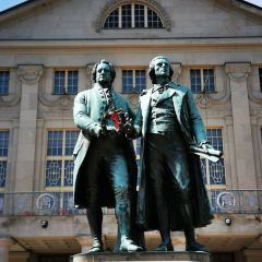 Goethe National Museum User Photo