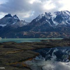 Torres del Paine National Park User Photo