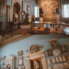 Musee Jacquemart-Andre User Photo