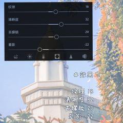 Qingjing Temple User Photo
