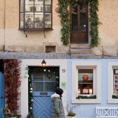 Rothenburg ob der Tauber User Photo