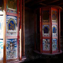 格爾底寺用戶圖片