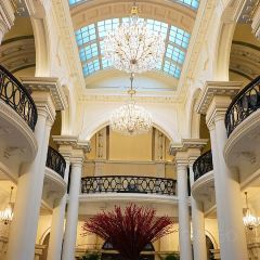 Pelham's ( Waldorf Astoria Shanghai The Bund ) User Photo
