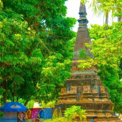Black Stupa/That Dam User Photo