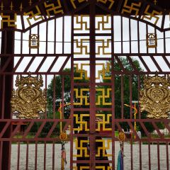 Huiyuansi User Photo