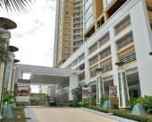 曼谷沙吞路耐拉提瓦斯公寓酒店