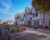 泰州紅樹林酒店