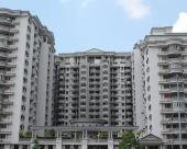 吉隆坡陳生民宿
