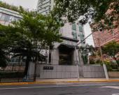 全季酒店(上海長壽路陝西北路酒店)