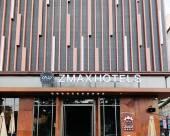 ZMAX HOTELS(佛山樂從天佑城店)