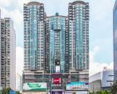 CityNote希諾酒店(廣州太古匯店)