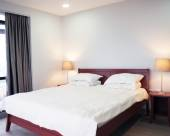 吉隆坡成功時代生態套房酒店