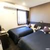Live Max京都二條城西酒店