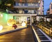 花築·西塘簡白設計酒店