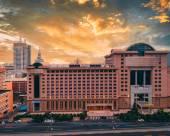 北京廣安門維景國際大酒店