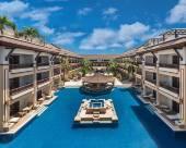 水晶沙海灘度假酒店