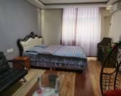 平邑商貿城浪漫公寓