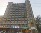 城市便捷酒店(民權高鐵站店)