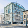 莫斯科切克霍夫酒店 - 希爾頓格芮精選酒店