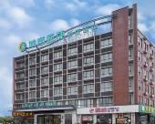 城市便捷酒店(泰州萬達廣場店)