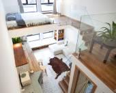 嘉興布蘭公寓(2號店)