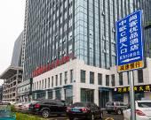 尚客優品酒店(淄博中歐國際大廈店)