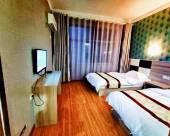 夏邑頤和快捷酒店