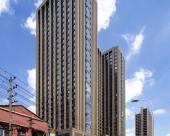 雲居假日酒店公寓(長沙五一廣場店)