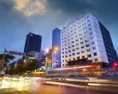台北康華大飯店