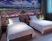 北京嘉茂酒店