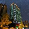 成都檀香花園酒店