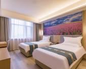 景縣景程商務酒店