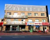 華驛酒店(唐山火車站店)