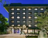 秋果酒店(北京歡樂谷地鐵站店)