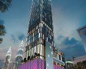 吉隆坡KLCC服務式公寓豪華套房