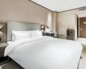 漢庭酒店(泰州步行街店)