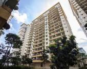 吉隆坡D'阿拉蔓達SYNC度假公寓