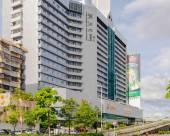 迎商酒店(深圳羅湖口岸火車站店)