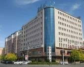 五原温馨酒店